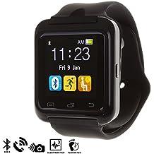 DAM - U80 Bluetooth Watch Black