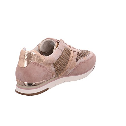 Gabor Fashion, Sneakers Basses Femme Multicolore (antikr/rame/multic 14)