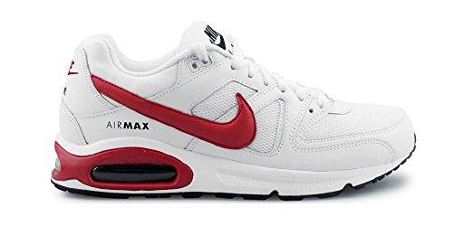 sale retailer 82b42 6f01b Nike Herren Men s Nike Air Max Command Shoe Trainer Weiß