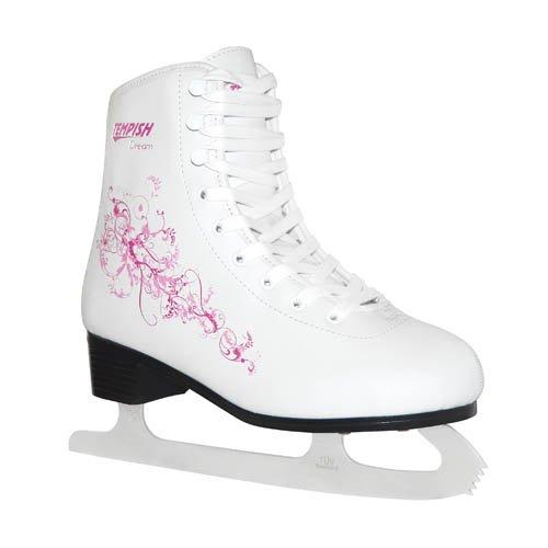 Damen Eiskunstlauf Schlittschuhe DREAM Tempish
