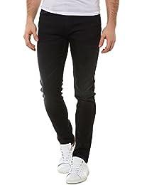 HUGO - Jeans - Homme noir noir