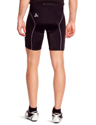 Odlo Herren Radsport Shorts Flash Black (15000)