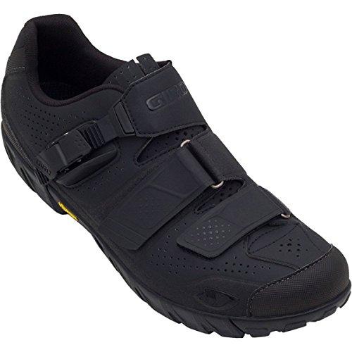 Chaussure Terraduro Cyclisme GIRO noir