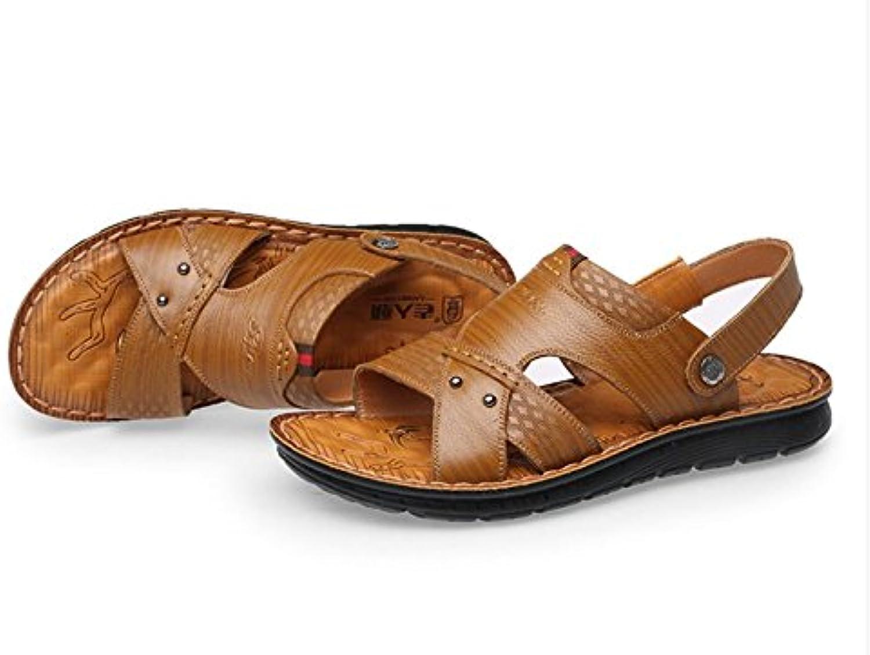 Xing Lin Herren Sandalen Sommer Wilde Studenten Trend Outdoor Vietnam Baotou Sandalen Badeschuhe Sport Für Männer