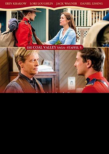 Die Coal Valley Saga - Staffel 5.5: Herzen im Gleichklang