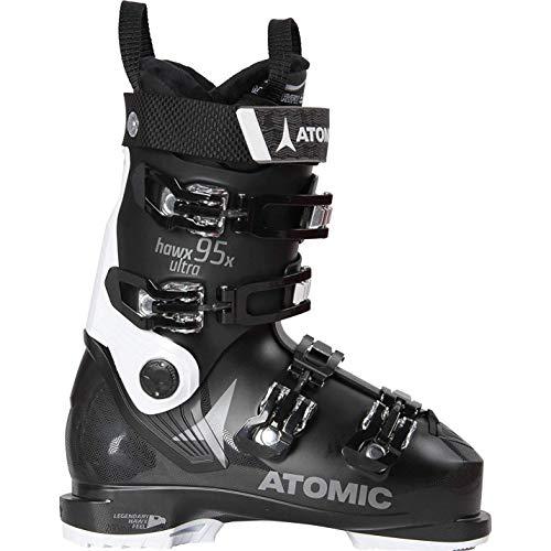 ATOMIC Damen Skischuhe HAWX Ultra 95X schwarz/Weiss (910) 25 -
