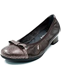 Para Mujer es Zapatos Bailarinas Pozo Pitillos Amazon HCwq0Y