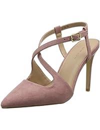 8831aa7533b4 New Look Women s 5536196 Closed Toe Heels