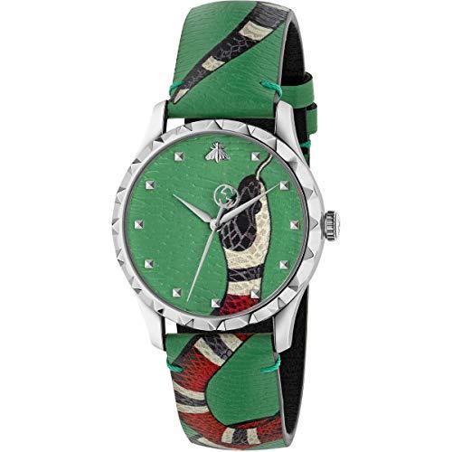 Orologio da Uomo Gucci YA1264081