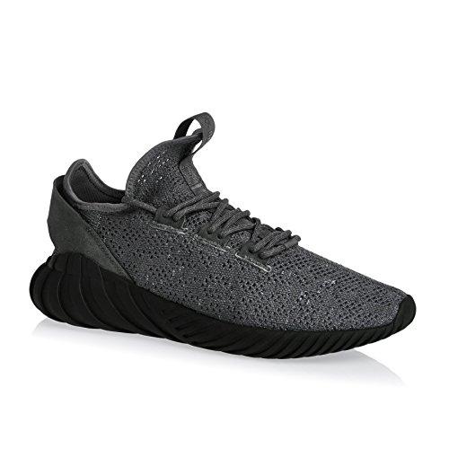 gricua Sock Doom Grau Sneakers Ftwbla Eu Grün Adidas Tubular Unisex-erwachsene Negbas Primeknit