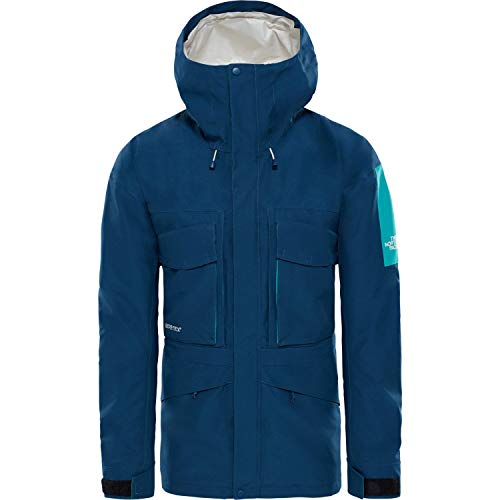 THE NORTH FACE Herren Outdoor Jacke Fantasy Ridge Gore-Tex Outdoor Jacket - Jacke The Face Gore Tex North