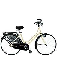 LlNEA GIANNI BUGNO Bicicleta Holand Nata