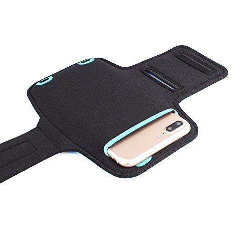 Zoom IMG-2 fascia da braccio sportiva porta