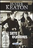 Siete Ocasiones [DVD]