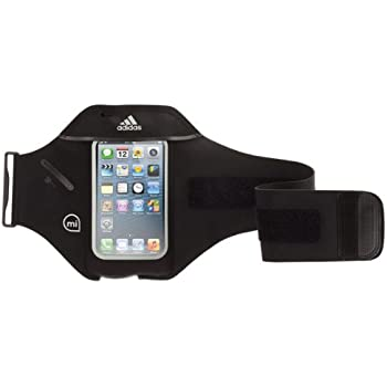 diversos estilos precio baratas oferta Griffin Adidas MiCoach Sports Armband Case for Apple: Amazon.co.uk ...