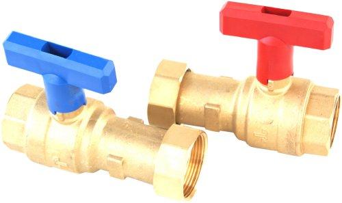Vaillant 0020059560 Installationsset Heizung und Gas VC 356/4-7 bis 656/4-7