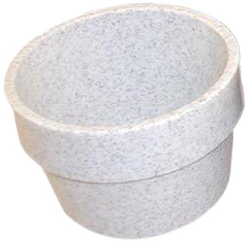 Lixit 30-0765-024q-Lock keramikpfeiler für Vögel und Kleine Tiere, Unzen Farben kann variieren -
