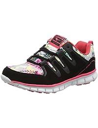 Gola Termas 2, Chaussures de Running Compétition Femme, Noir