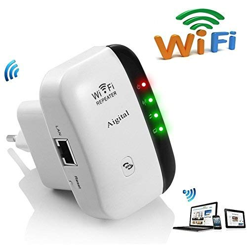 WLAN Repeater Wi Ex-signal-booster