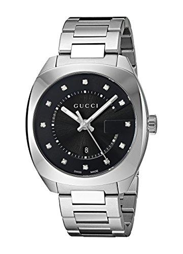 Orologio Unisex Gucci YA142404