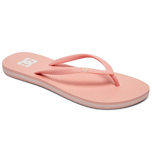DC Shoes Spray - Tongs pour Femme ADJL100014