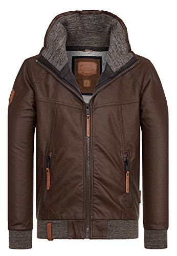 Naketano Male Jacket Formularen füllen Brownie