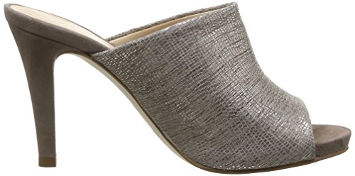 Unisa Yaser, Mules femme Marron (Suede Bronze/Lodo)