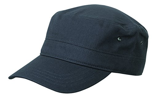 mb-premium-army-cap-military-style-hat-11-colours-mb095-anthracite-grey