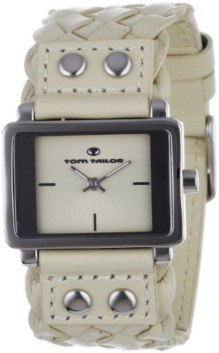 TOM TAILOR Damen-Armbanduhr 5403003