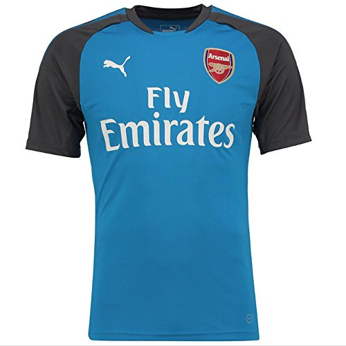 Maillot training junior Arsenal FC 2017/2018