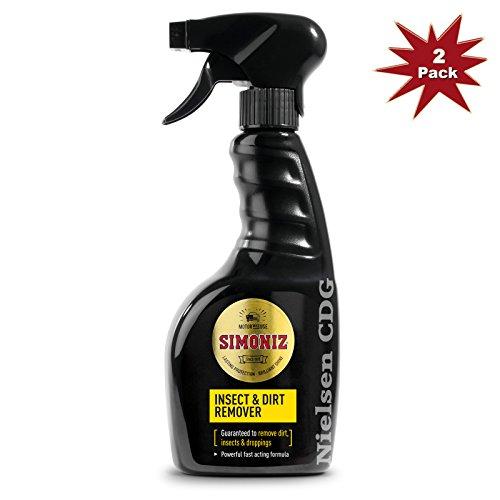 simoniz-insect-dirt-remover-bug-shifter-500ml-trigger-spray-2pk