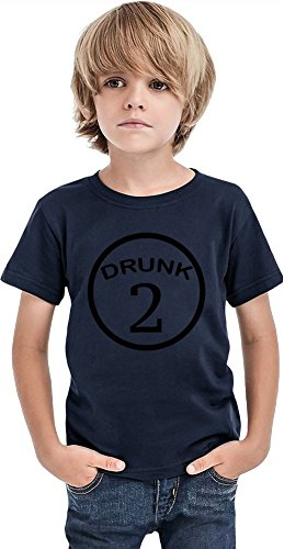gan Boys T-shirt 4/5 yrs ()