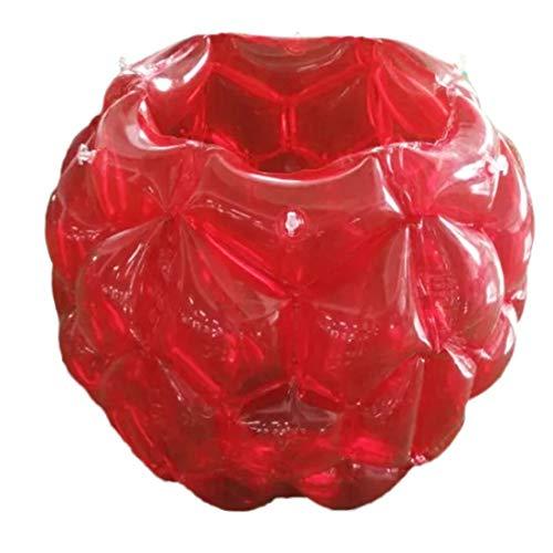 Aufblasbare Körper Stoßbälle Blase Fußball Anzüge VIEL Umweltfreundliche PVC Lustige Körper Zorb Ball Für Kinder 24