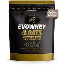 Evowhey & Oats de HSN Sports | Proteína de Suero de Leche (Whey) con