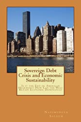 Sovereign Debt Crisis and Economic Sustainability