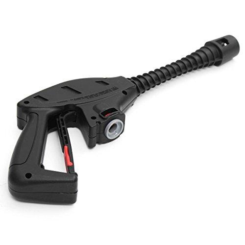 ZHENWOFC Hochdruckreiniger Pistole Lanzengriff Schwarz 2600PSI Für LAVOR VAX BS Hardware-Ersatzteile