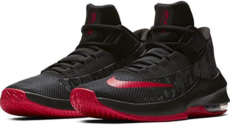Nike Air Max Infuriate 2 Mid, Scarpe da da da Basket Uomo   Costi medi    Scolaro/Ragazze Scarpa  d7718d