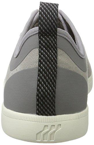 Boxfresh Herren Wieland Sneaker Grau (STG, Stonegrey)