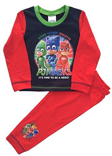 en Nachtwäsche Schlafanzug 98cm / 2-3 Jahre (Kinder-weihnachts-pj)