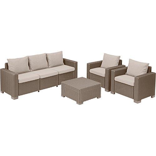 Rattan divani keter usato vedi tutte i 24 prezzi for Amazon divani