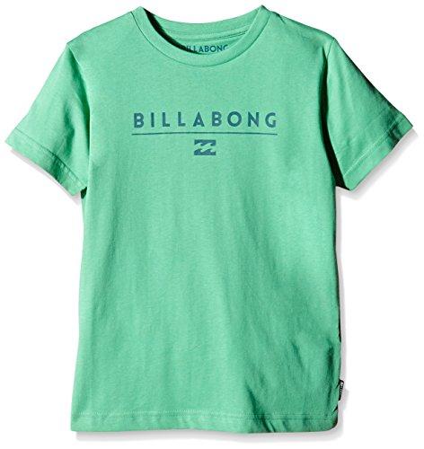 billabong-t-shirt-unity-shortsleeve-boy-camiseta-camisa-deportivas-para-hombre-color-verde-talla-128