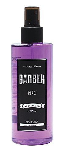 Marmara Barber Cologne-Pumpspray 250ml (N.1) lila/violett