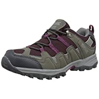 Regatta Garsdale Low Jnr G, Girls' Hiking Shoes