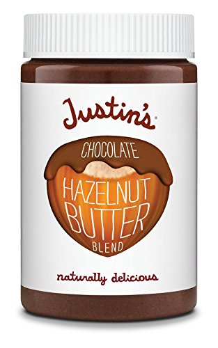 Justin's Nut Butter, Chocolate Hazelnut Butter Blend, 16 oz (454 g)