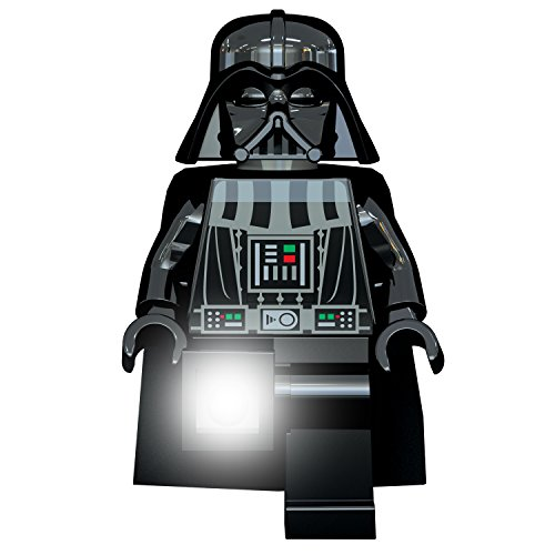 Lego Led - LGTO3BT - Star Wars - Lampe Torche Dark Vador