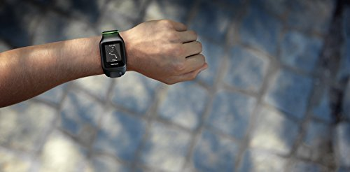 TomTom Runner 3 Cardio GPS-Sportuhr - 6