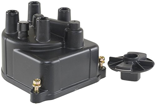 WELLS VEHICLE ELECTRONICS Wells 15675 Distributor Cap and Rotor Kit