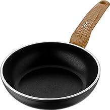 Silit SIL pan de palo, faggo 2110301288 Sartén 20cm faggo