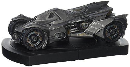 Unbekannt Icon Heroes Batman: Arkham Knight: Batmobil Statue Buchstütze -
