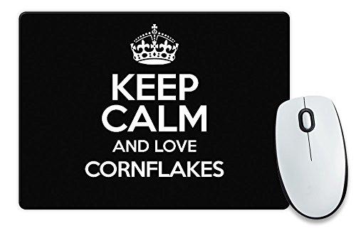 black-keep-calm-and-love-cornflakes-mouse-mat-colour-2358